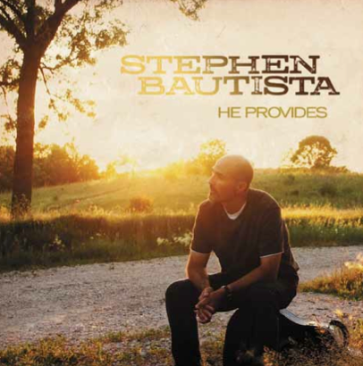 He Provides - Physical CD